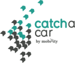 Logo Catch a car 2018